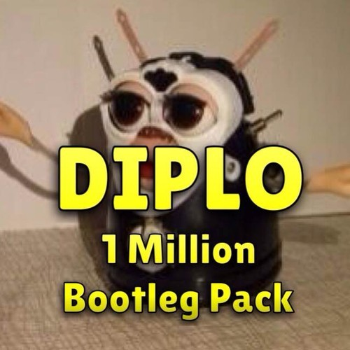 Diplo Drops Free Music for Reaching 1 Million Fans on Facebook
