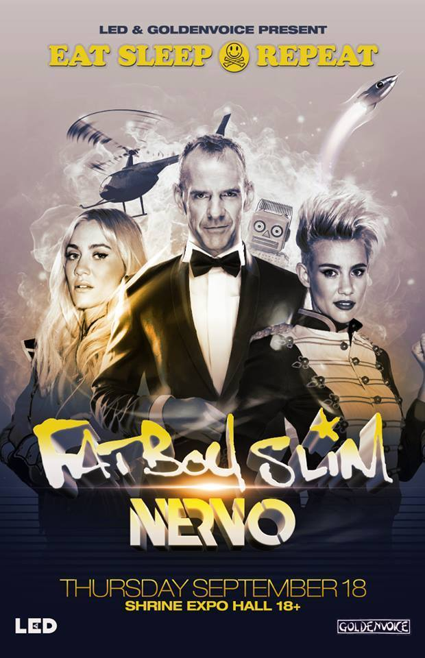nervo and fat boy slim