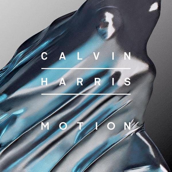 Calvin Harris, Motion