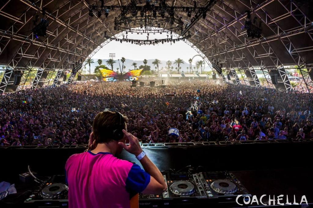 Photo Cred: Coachella