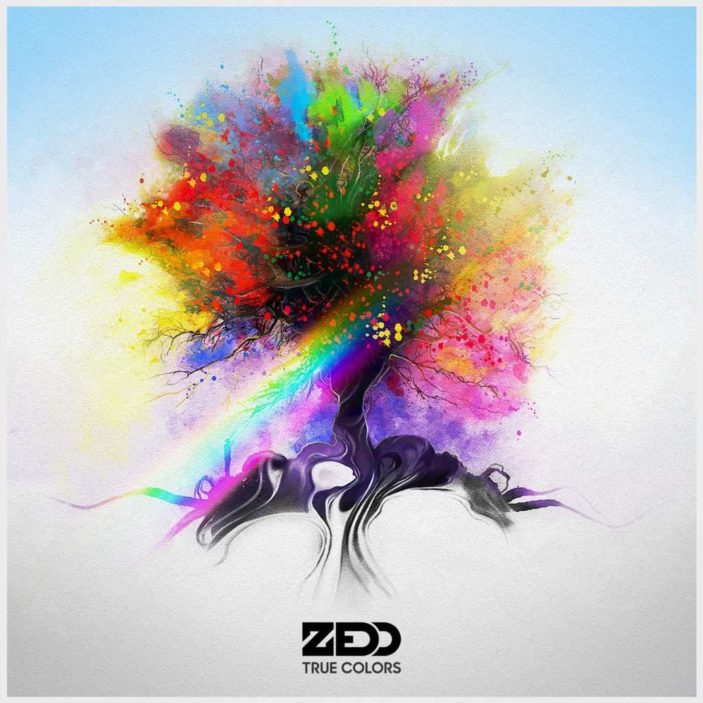 Photo Cred: Zedd's Facebook