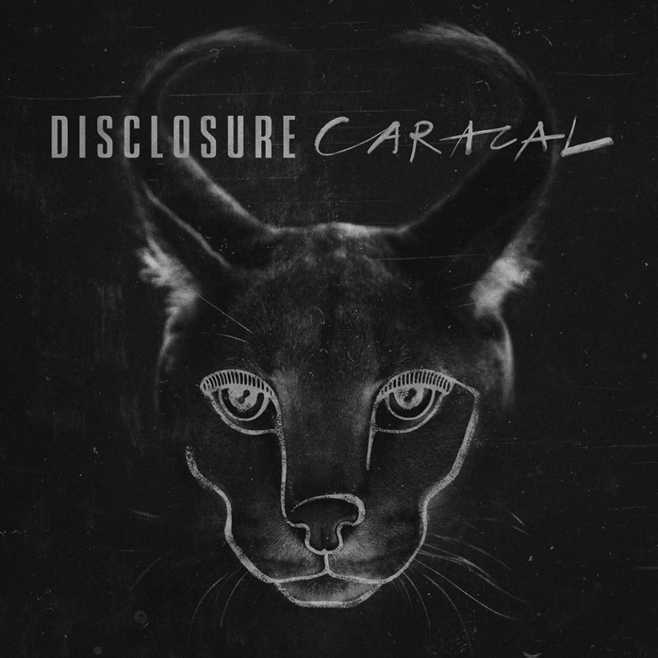 Photo Cred: Disclosure's Facebook Page